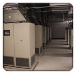 Air Conditioning Inventory