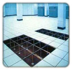 Access Flooring Inventory