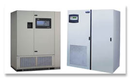 used liebert ups